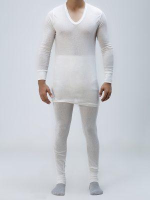 Kit Sous Vetement Coton Hiver Amiante Epitex France